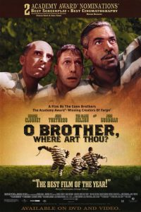 O Brother, Where Art Thou? - Available at Amazon.com