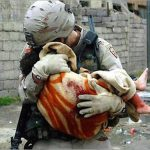 Cruelty of war